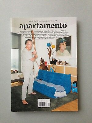 apartamento magazine #14 interior design photography art