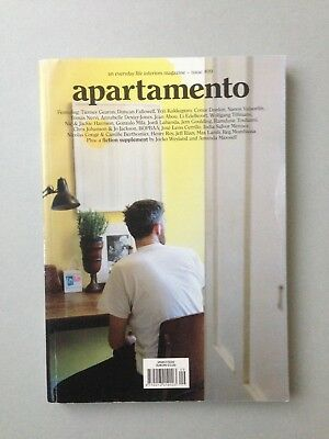 apartamento magazine #09 interior design photography art