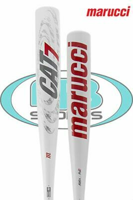 2017 Marucci CAT 7 BBCOR (-3) Baseball Bat: MCBC7