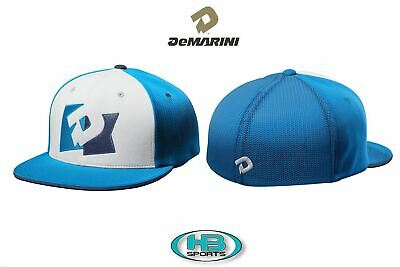 DeMarini D Pennant Flexfit Baseball Hat