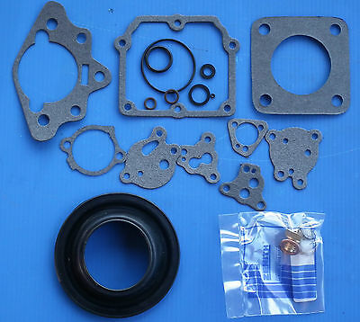 Stromberg CD175 Carb Overhaul Kit. suit Range Rover, Triumph, Holden, Volvo