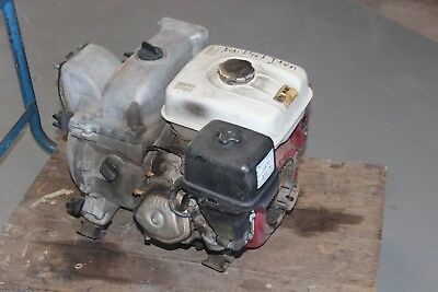 "Honda WT30X Trash Pump 3""  4 Stroke Honda GX160.  -AS IS"