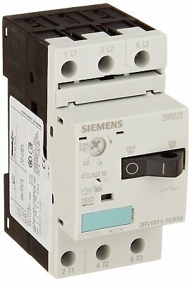 Siemens – Automatic Switch 3RV1 S00 2.5 A REGULATION 2.5