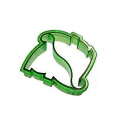 Lc_ Lunch Sandwich Toast Cookies Cake Bread Biscuit Food Cutter Mould Dinosaur