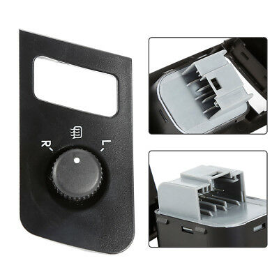 Car Side View Mirror Rear View Mirror Switch for VW caddy Touran 2011-2013 px7