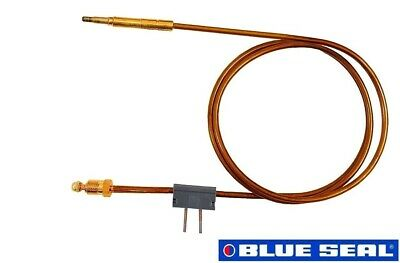BLUE SEAL 18094 Gas Fryer Pilot Thermocouple Interrupter Block GT46 GT50 GT60