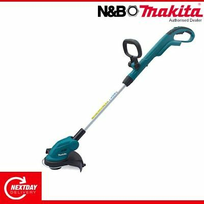 Makita DUR181Z LXT 18v Lithium Cordless Grass Line Trimmer Strimmer Body only