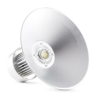 Long Life Led Floodlight 100W High Bright Commercial Industrial Hall Low Power