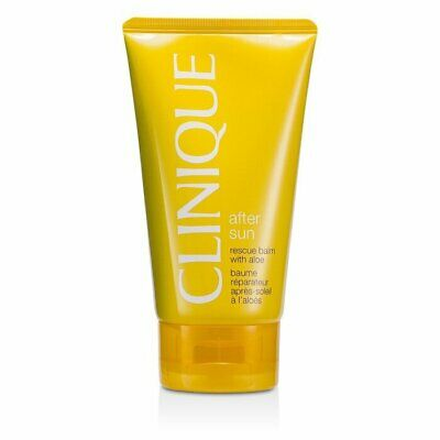 Clinique After Sun Balm With Aloe 150ml Sun Care & Bronzers