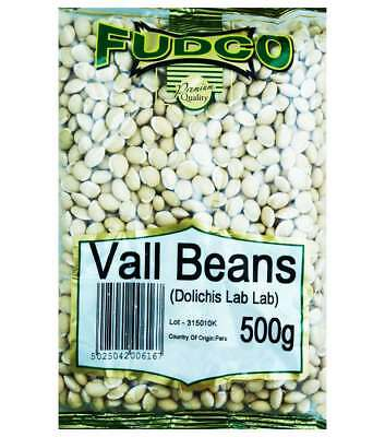 Fudco Vall Beans (Surti) 500g