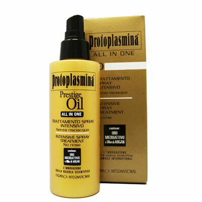 Protoplasmina Prestige Oil All in One Multiaction 150 ml