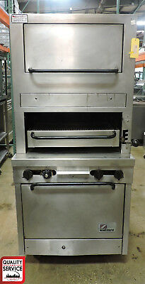 Southbend 32-40C Commercial Upright Radiant Broiler