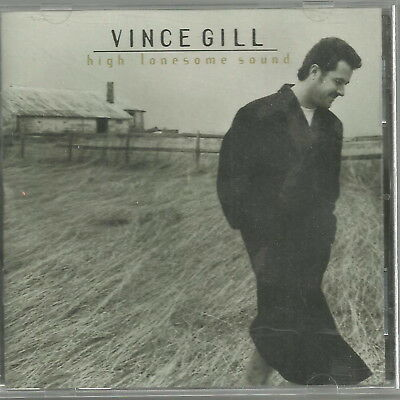 Vince Gill High Lonesome Sound Cd