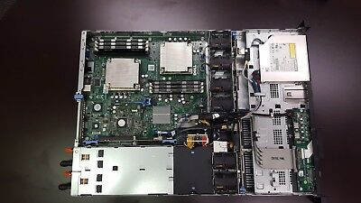 Dell R410 Server - 2x X5650, 48GB Ram, No HD's, 2 Caddies and Screws Included.