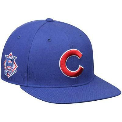 08e58a8c8863b7 CHICAGO CUBS 47 Brand MLB Mens Adjustable Snapback Hat - $25.95 ...