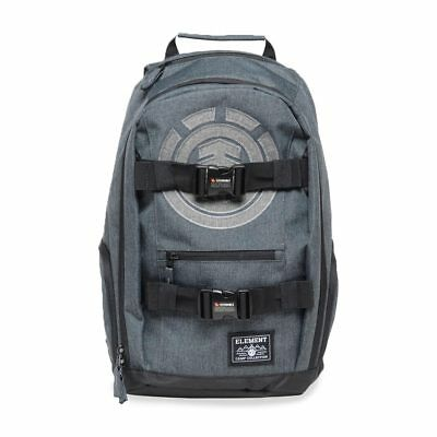 Element Mohave 30L Backpack - Black Heather