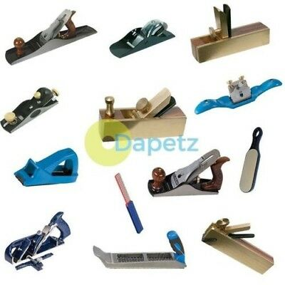 Woodworking Tools Duplex Rebate Block Plane Scraper Shaper Carpentry Set