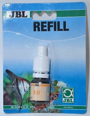 JBL KH REFILL Test Kit