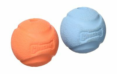 Chuckit! Fetch Ball 2-Pack, Small