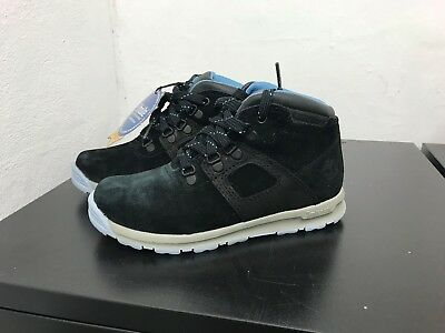 Timberland GT Scramble Mid Mens 2222r Grey Teal Orange Hiking BOOTS Size 9