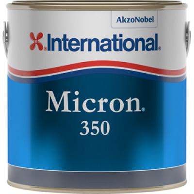 International Micron 350 Antivegetativa autolevigante 2,5 LT