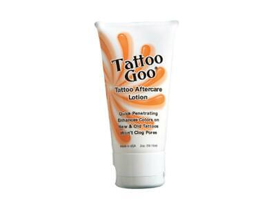 Tattoo Goo Tattoo Aftercare Lotion