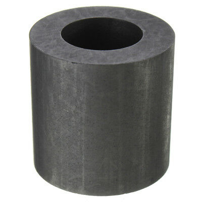Pure Graphite Crucible Melting Gold Silver Copper Metal 30Mm X 30Mm FP