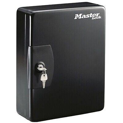 Medium Key Storage Lock Box For 50 Keys by Master Lock - KB-50ML