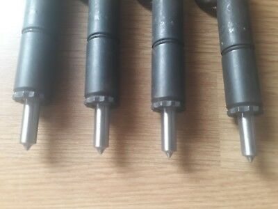 lister petter LPw4T injector