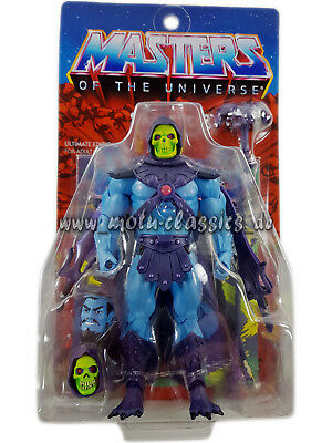 Ultimate SKELETOR 2017 He Man Masters of the Universe Classics MOTU NEU + OVP