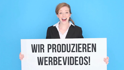 Werbevideo für Webseite - Videoproduktion Youtube Marketing Produktvideo (Lang)