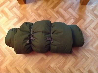 US Army Schlafsack Intermediate Cold
