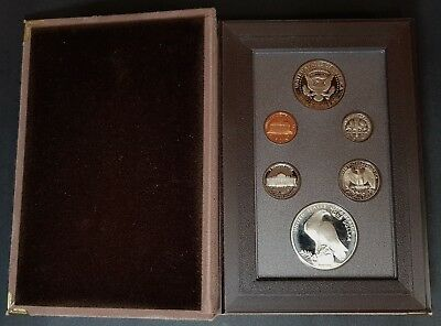 1984 United States Proof Coin Set [16]