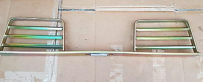 Land Rover Series / Defender / Discovery / Range Rover Twin Rear Tow Step DA4070
