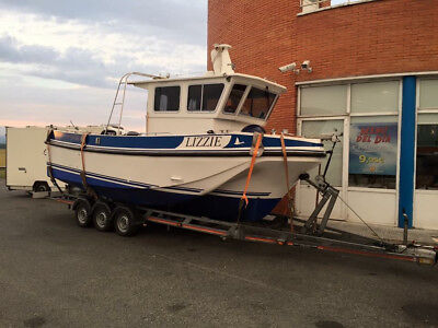 smaller Boat Transport across the UK and Europe, Best Value Reliable Service