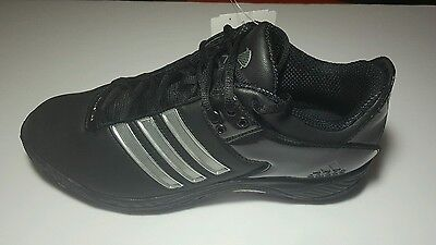 adidas Quick Stick Low MD Lacrosse Cleats