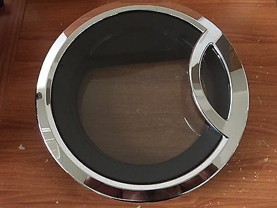 Genuine GE General Electric Dryer Complete Door Assembly WE10M124