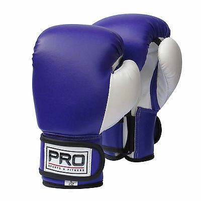 2oz Kids Training Boxing Gloves Mini Junior MMA Punching Sparring Gloves  Purple