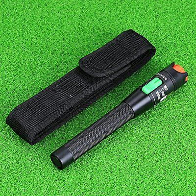 Visual Fault Locator 30mW Fiber Optic Cable Tester Meter 18-25KM for CATV