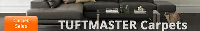 Tuffmaster CARPETS SYDNEY REGION wool and nylon, supply and fit