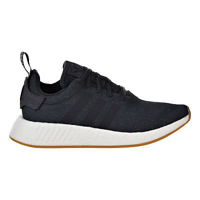 272d0b6c2b5 ADIDAS NMD_R2 MEN'S Shoes Utility Black/White/Gum CQ2400