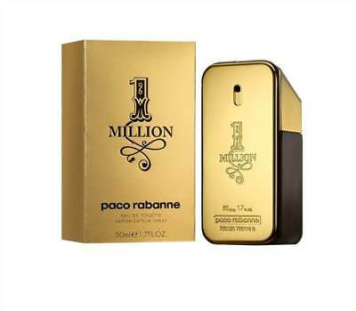 Paco Rabanne 1 Million M EDT 50ml Spritz