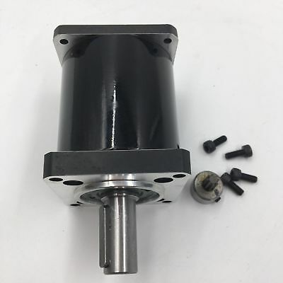 DHL Free Shipping!!! Nema23 Planetary 20:1 Gearbox Speed Reducer Shaft 14mm CNC