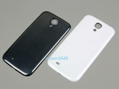 For Samsung Galaxy S4 i9500,i9505 replacement battery back cover rear door case