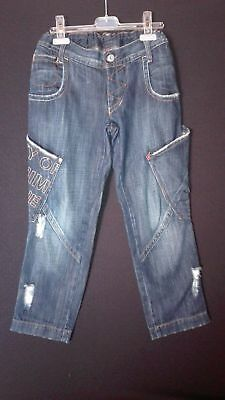 jeans MET MADE IN ITALY misura 26