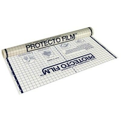 "Pacon Protecto Film  - 18"" X 10 Ft."