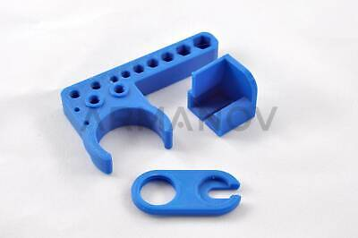 UPGRADE TUNING PARTS for Dillon XL650, XL-650 3D printed High quality