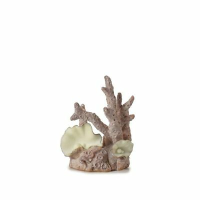 Oase biOrb Samuel Baker Fish Tank Aquarium Ornament Decor Coral Small 12cm