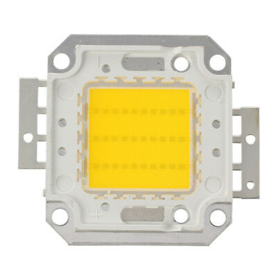 High Power 30W LED Chip Birne Licht Lampe DIY Warmweiß 2200LM 3000K