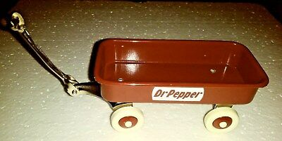 Vintage Pepper Wagon In Mint Unused Condition 70`s